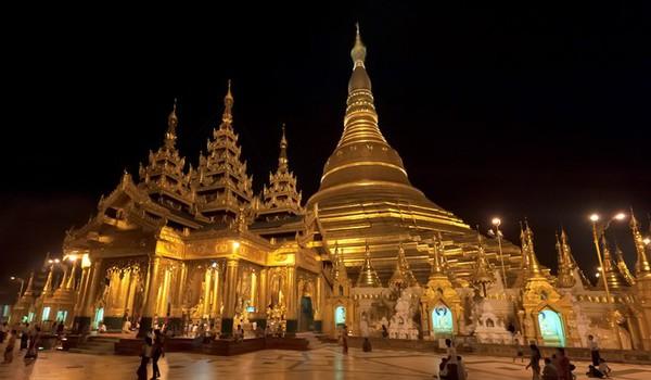 Đầu tư vào Myanmar: Không dễ mang chuông đánh xứ chùa Vàng