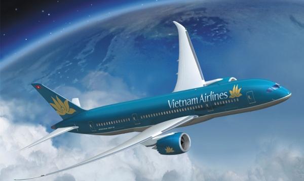 Những thăng trầm của ngành hàng không Việt Nam 2014