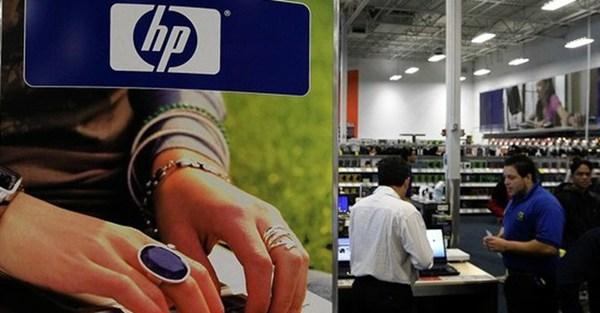 Từ vụ HP tách đôi: To không còn đồng nghĩa với tốt