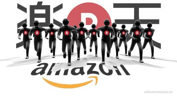 Rakuten: Gã khổng lồ thương mại điện tử kín tiếng xứ hoa anh đào