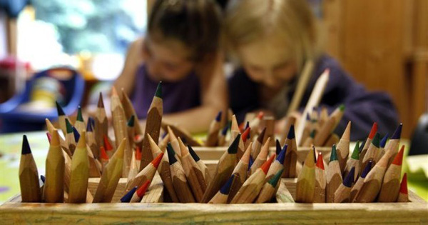 Tại sao nền giáo dục Phần Lan luôn khiến thế giới ngưỡng mộ?