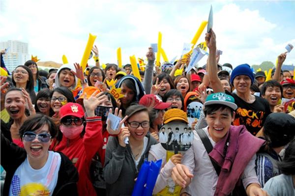 Mức độ hạnh phúc của thanh niên Việt Nam xếp thứ bao nhiêu trên thế giới?