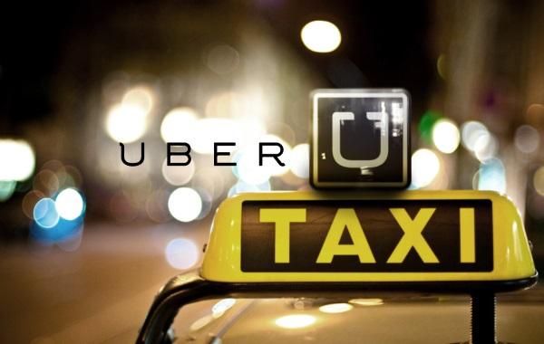 Gọi vốn thành công 1,2 tỷ USD, Uber được định giá 40 tỷ USD