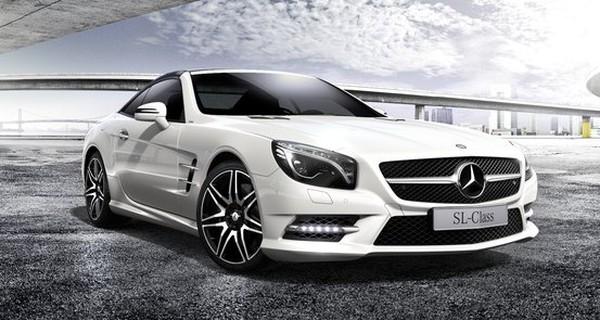 Mercedes-Benz: Những con số ấn tượng tại VMS 2014