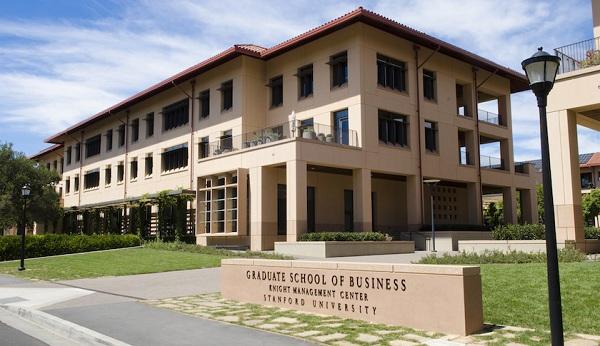 10 chương trình đào tạo MBA tốt nhất ở Mỹ 2014 (Phần 2)