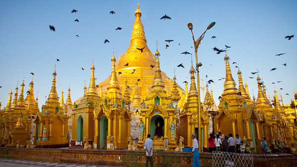 Điểm danh những doanh nghiệp Việt đầu tư vào 'đất vàng' Myanmar