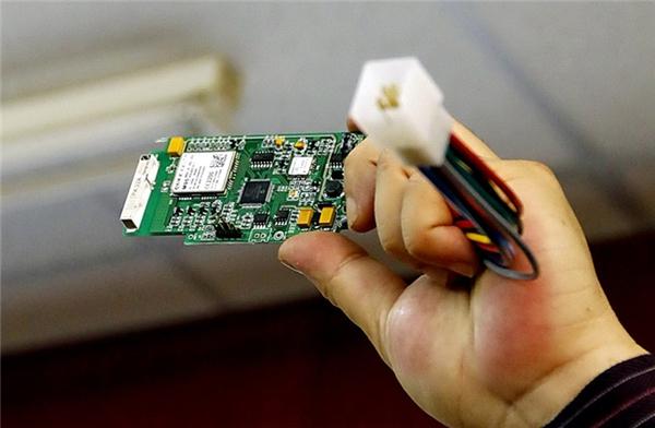 Việt Nam ra mắt chip thương mại đầu tiên