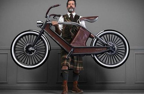 Những chiếc xe đạp nghìn đô
