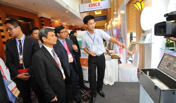 ATM.One: Đảm bảo an toàn cho máy ATM bằng giải pháp Công nghệ thông tin