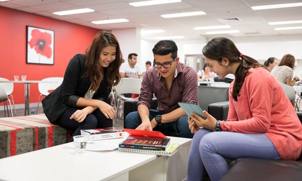 Du học Úc với chi phí thấp, học bổng hấp dẫn tại CQUniversity