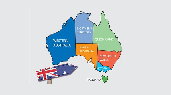 Ngày hội Tư vấn – Tuyển sinh Du học Úc tháng 11/2015