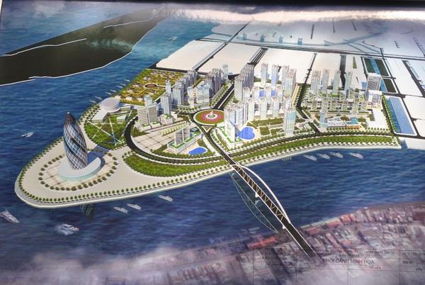 Sao Mai Group chuẩn bị đầu tư nhiều dự án lớn tại Cần Thơ