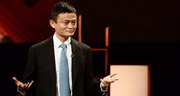 Jack Ma: 'Ở đâu có phàn nàn, ở đó có cơ hội!'