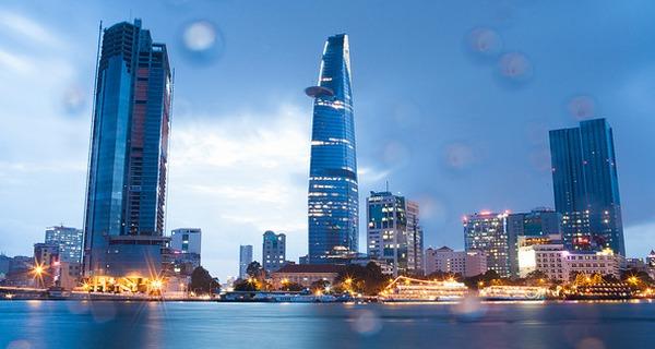 Việt Nam nhảy 12 bậc về năng lực cạnh tranh toàn cầu