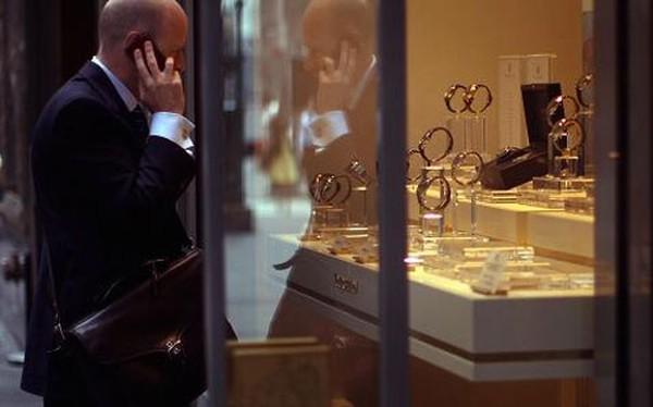 Thế giới mua ít vàng nhất trong 5 năm