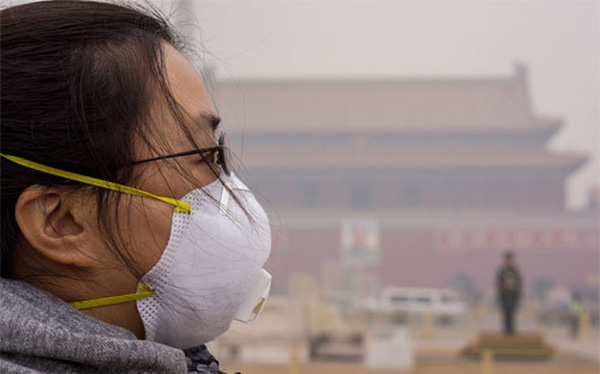 Thành tỷ phú USD nhờ Trung Quốc ô nhiễm môi trường