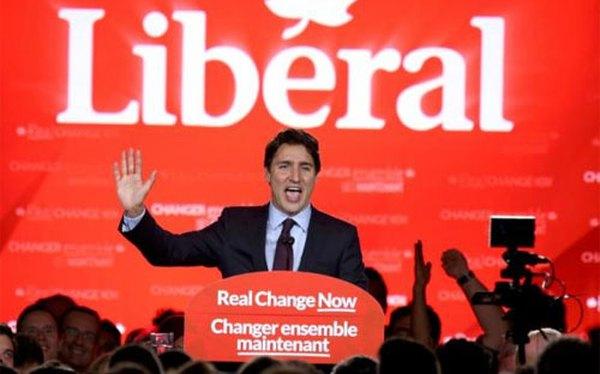 TPP có gặp khó vì tân Thủ tướng Canada?