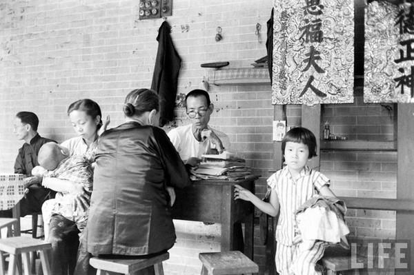 Bí quyết thành công của người Hoa ở Chợ Lớn