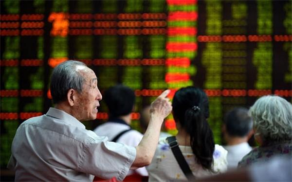 Trung Quốc dành sẵn 483 tỷ USD để cứu chứng khoán