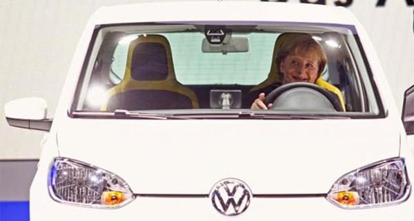 Khủng hoảng Volkswagen đang đe dọa cả kinh tế Đức