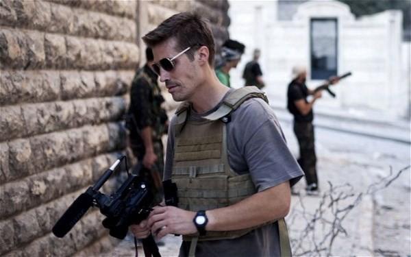 Nơi nào nguy hiểm nhất đối với các nhà báo?