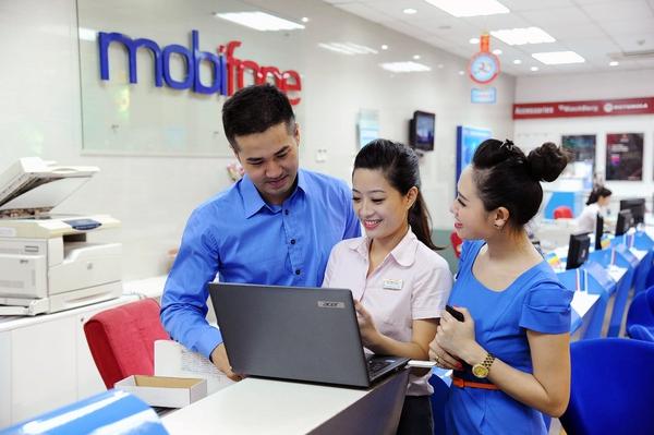 VNPT, Viettel, MobiFone, VTC, VietnamPost đạt doanh thu cao trong 8 tháng
