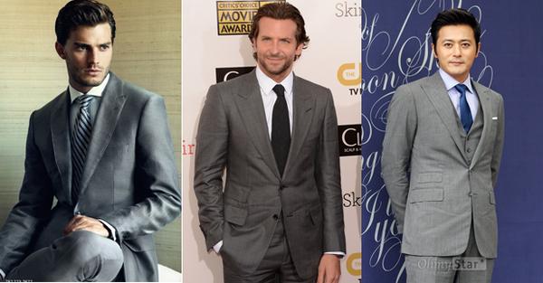 Bí quyết mặc đẹp cho nam giới trong buổi phỏng vấn
