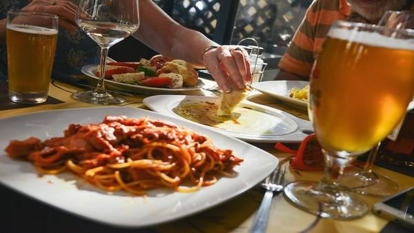 Nếu không phải là người Ý, bạn sẽ rất bất ngờ với 9 điều sau!