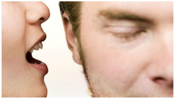 Có thật là phụ nữ nói nhiều hơn đàn ông?