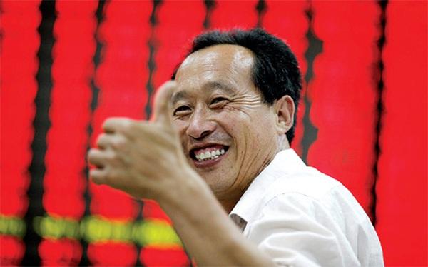Ai thổi vỡ bong bóng chứng khoán Trung Quốc?