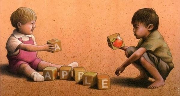 Kết quả hình ảnh cho giàu nghèo