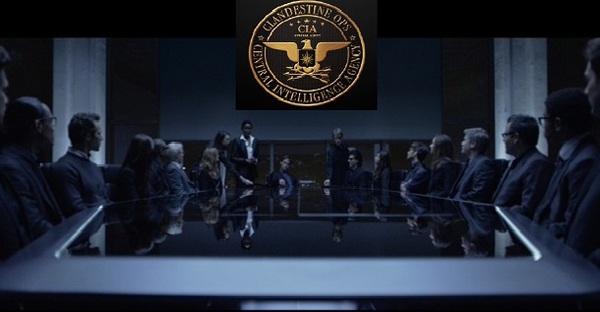 """""""Lời tiên tri năm 2015"""" của Cơ quan tình báo Mỹ CIA"""