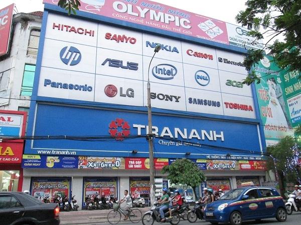 Trần Anh cải thiện kết quả kinh doanh trước khi mở 9 siêu thị mới