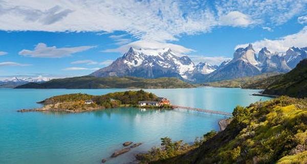 Những xứ sở thiên đường trên Trái Đất