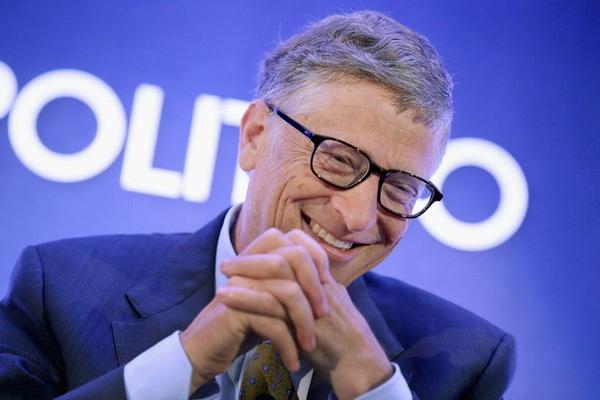 10 tỷ phú công nghệ quyết định hiến tặng tài sản thay vì để thừa kế cho con