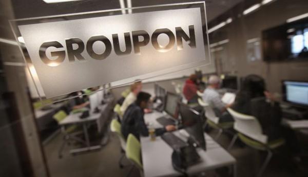 Groupon sa thải 1.000 nhân viên, dừng hoạt động tại 7 quốc gia