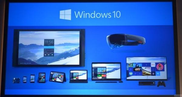 Toàn cảnh sự kiện Microsoft: Windows 10, trình duyệt Spartan và kính