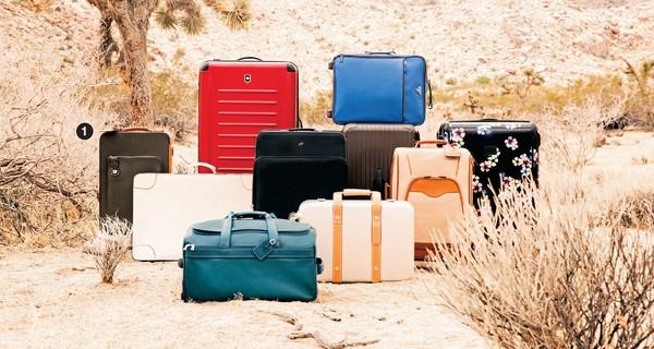 Kích thước hành lý xách tay trên máy bay sẽ được tiêu chuẩn hóa?