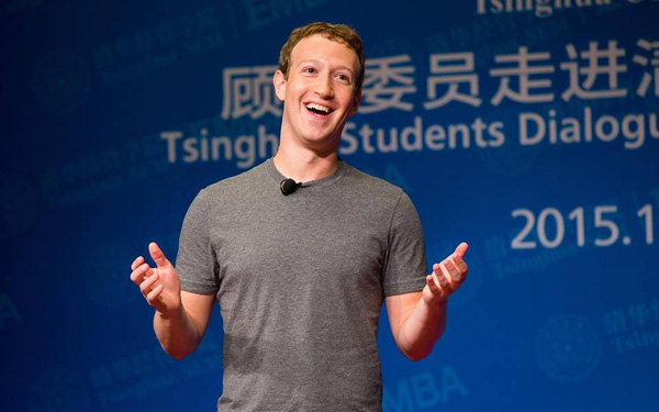 Mark Zuckerberg lên tiếng bênh vực người Hồi Giáo
