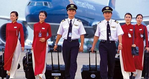 Hàng trăm phi công Vietnam Airlines đồng loạt nghỉ ốm: Hiện tượng bất thường