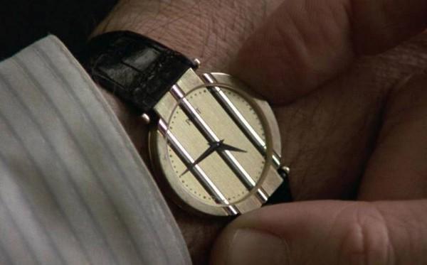 Những mẫu đồng hồ kinh điển trong lịch sử điện ảnh