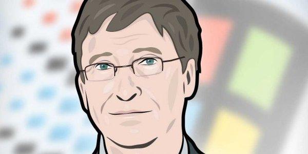 Những ẩn số về Bill Gates: Tỷ phú từng bị bắt và không biết ngoại ngữ nào