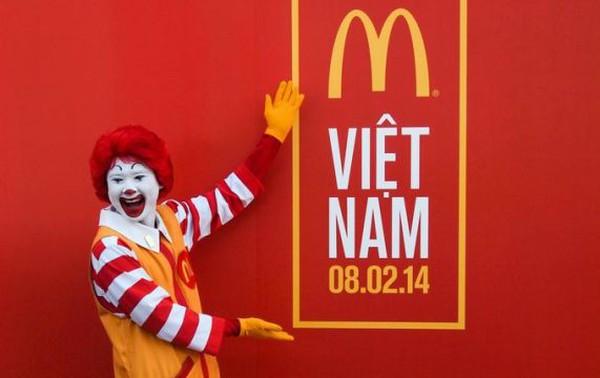 Chỉ số Big Mac: Tiền đồng bị định giá thấp 42,6% so với USD