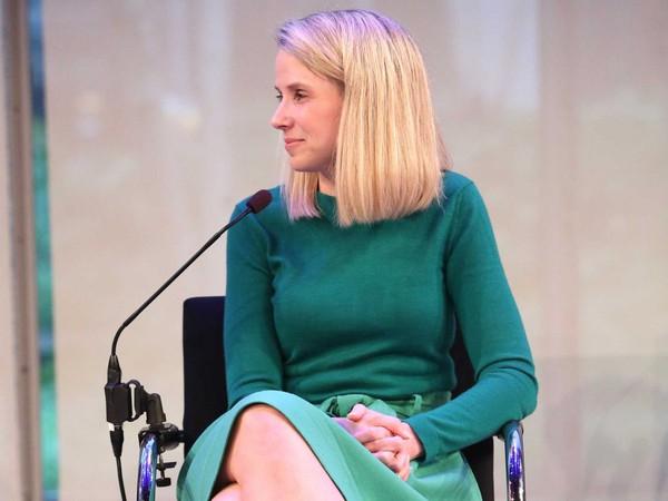 Yahoo có một quý đáng quên, CEO Mayer lại đau đầu