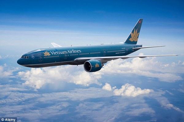 Vietnam Airlines đạt 1.300 tỷ đồng lợi nhuận trước thuế sau 9 tháng