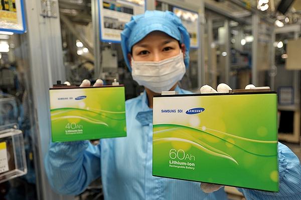 Samsung vừa 'giáng một đòn' vào kế hoạch sản xuất ô tô của Apple