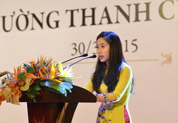 Con gái ông Lê Thanh Thản trở thành cổ đông lớn của Du lịch dầu khí phương Đông