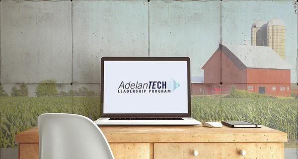 AT&T và chương trình mang công nghệ về vùng nông thôn Mỹ