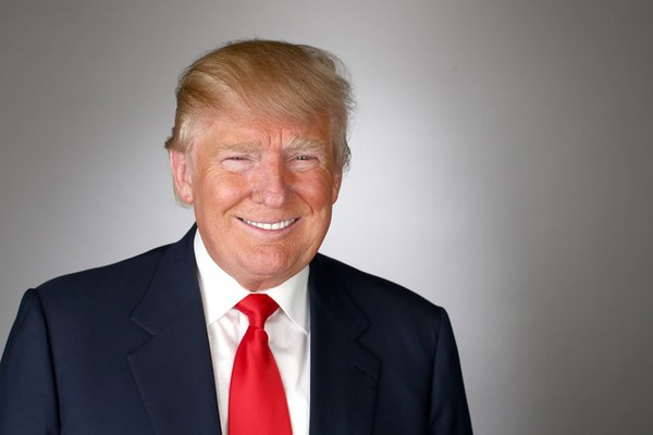 Donald Trump là ai?