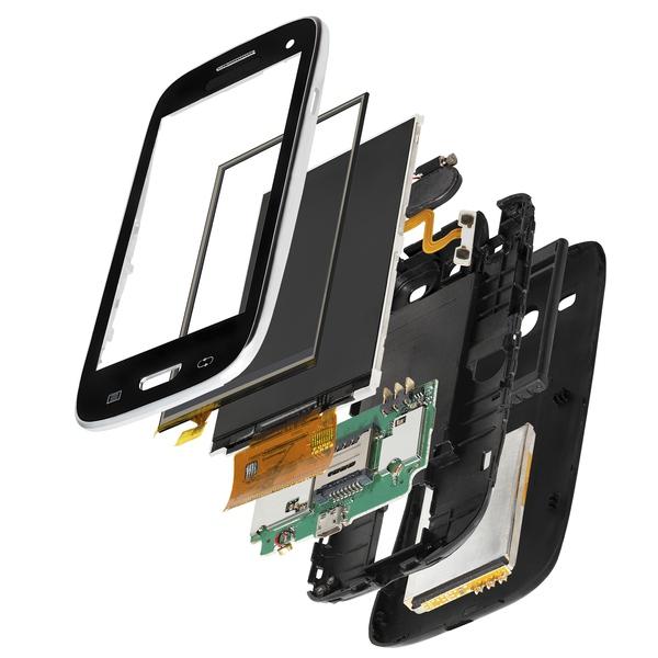 Trung Quốc: Sản xuất 1 chiếc smartphone mất 20 USD, mở công ty cần 1.000 USD